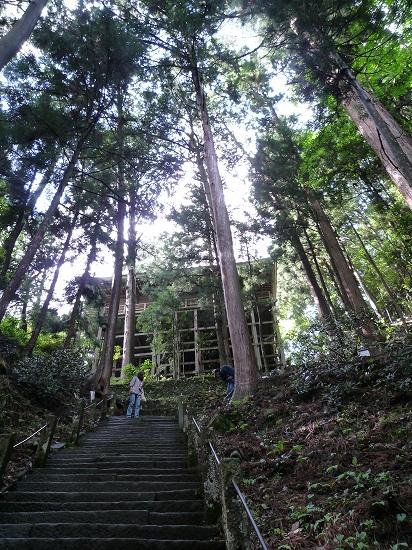 室生寺11「奥の院への道」.jpg
