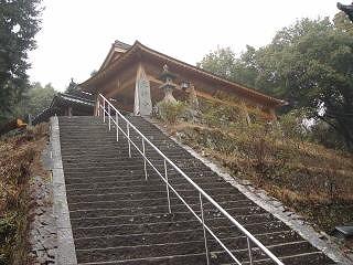 本来の大師堂までの階段.jpg